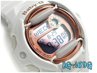 BG-169G-7JF 베이비 G BABY-G 베이비 지 카시오 CASIO 손목시계