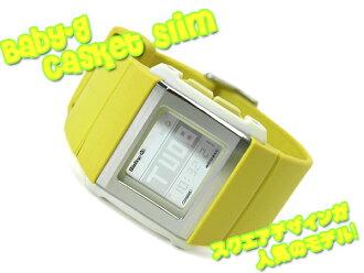 BG-2000-9DR 베이비 G BABY-G 베이비 지 카시오 CASIO 손목시계