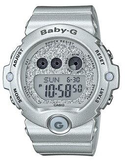 BG-6900SG-8JF嬰兒G BABY-G嬰兒G卡西歐CASIO手錶