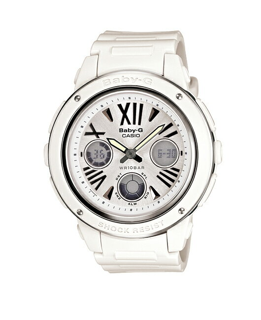 BGA-152-7B1JF ベビーG BABY-G ベビージー カシオ CASIO 腕時計