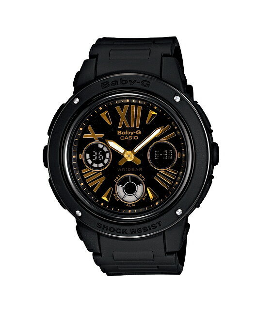 BGA-153-1BJF ベビーG BABY-G ベビージー カシオ CASIO 腕時計