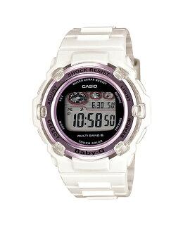 BGR-3003-7BJF 嬰兒 g 嬰兒照顧凱西歐凱西歐手錶