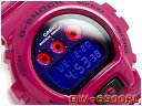 DW-6900PL-4DR G-SHOCK Gショック ジーショック gshock カシオ CASIO 腕時計 DW-6900PL-4