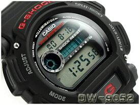 G-SHOCK Gショック ジーショック カシオ 腕時計 DW-9052-1VDR DW-9052-1