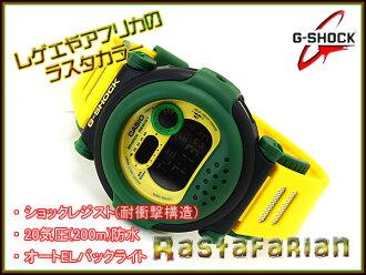 G-001RF-9DR G-SHOCK G打擊G打擊gshock卡西歐CASIO手錶