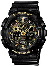 GA-100CF-1A9JF G-SHOCK Gショック ジーショック gshock カシオ CASIO 腕時計