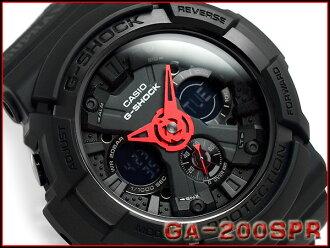 GA-200 SPR-1 AJR G-SHOCK G손크지손크 gshock 카시오 CASIO 손목시계