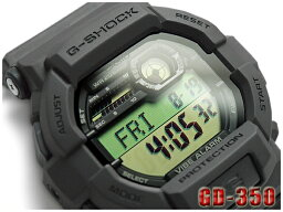 GD-350-8DR G-SHOCK G打擊G打擊gshock卡西歐CASIO手錶
