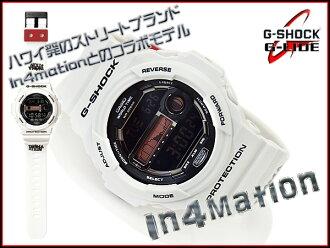 GLX-150 X-7 JR G-SHOCK G손크지손크 gshock 카시오 CASIO 손목시계