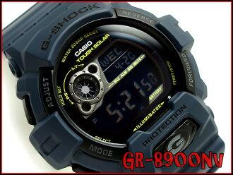 "G gr-8900NV-2 博士 g-休克""凱西歐 gshock 凱西歐手錶"
