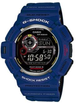 """G GW-9300NV-2JF g-休克""""凱西歐 gshock 凱西歐手錶"""