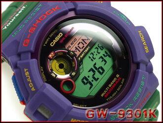 GW-9301K-6JR G-SHOCK G 충격 지 쇼크 gshock 카시오 CASIO 손목시계