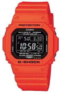 """G GW-M5610MR-4JF g-休克""""凱西歐 gshock 凱西歐手錶"""