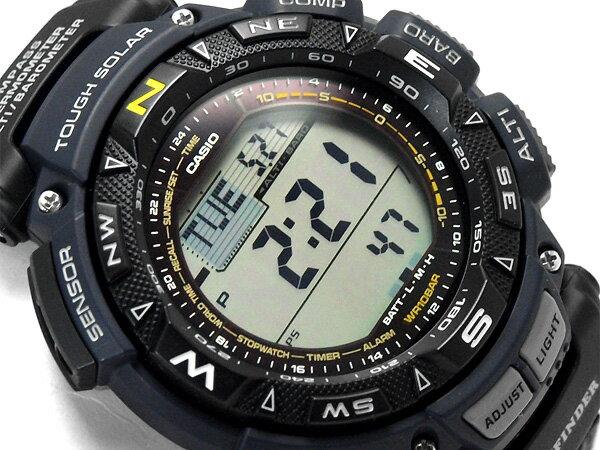 PAG-240B-2CR プロトレック PROTREK カシオ CASIO 腕時計【あす楽】【ポイント10倍!!】
