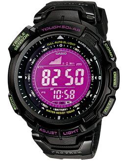 PRG-110CJ-1JF初期Lec PROTREK卡西歐CASIO手錶