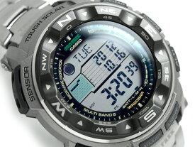 PRW-2500T-7DR プロトレック 電波ソーラー PROTREK カシオ CASIO 腕時計 PRW-2500T-7