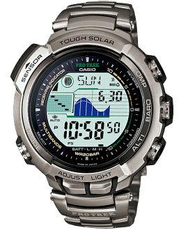 PRX-2500T-7JF初期Lec PROTREK卡西歐CASIO手錶