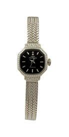 【テクノス】【TECHNOS】【送料無料】【訳あり:A】【アウトレット】【正規品】【腕時計】TECHNOS/テクノス T9894SB オールステンレス 腕時計 レディース ブラック