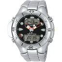 [シチズン]CITIZEN 腕時計 PROMASTER AQUALAND DIVER DEPTH METER プロマスター アクアランドダイバー JP1060-52E メンズ [並行輸入]
