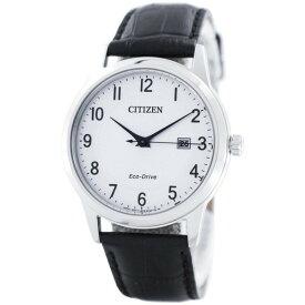 [シチズン]CITIZEN 腕時計 ECO-DRIVE エコドライブ AW1231-07A メンズ [並行輸入]