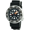 [シチズン]CITIZEN 腕時計 PROMASTER ECO-DRIVE プロマスター エコドライブ プロフェッショナルダイバー BN0176-08E メンズ [並行輸入]