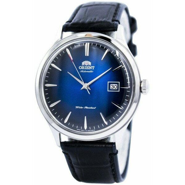 [オリエント]ORIENT 腕時計 BAMBINO CLASSIC AUTOMATIC バンビーノ クラッシック オートマチック FAC08004D0 メンズ [並行輸入]