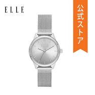 【公式ショッパープレゼント】エル腕時計公式2年保証ELLEレディースELL21030MONCEAU