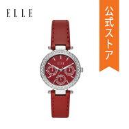 【公式ショッパープレゼント】エル腕時計公式2年保証ELLEレディースELL23002MARAIS