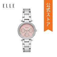 【公式ショッパープレゼント】エル腕時計公式2年保証ELLEレディースELL23005MARAIS