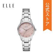 【公式ショッパープレゼント】エル腕時計公式2年保証ELLEレディースELL25003MOLITOR