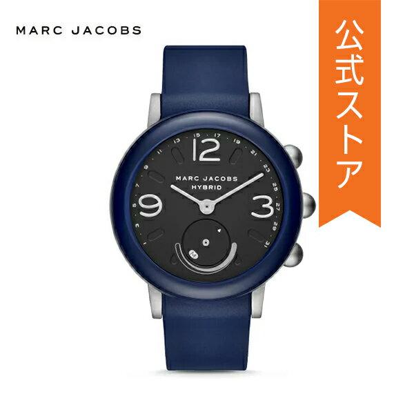 15%OFFクーポン配布中!2018 秋の新作【MARC JACOBS公式2年保証】マークジェイコブス MARC JACOBS コネクテッド スマートウォッチ ウェアラブル 腕時計 レディース MJT1013