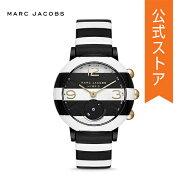 2018冬の新作マークジェイコブスハイブリッドスマートウォッチ公式2年保証MARCJACOBSiphoneandroid対応ウェアラブルSmartwatch腕時計レディースライリーMJT1015RILEY