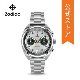 ゾディアック 腕時計 メンズ Zodiac 時計 ZO9600 Grandrally 公式 2年 保証