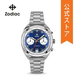 ゾディアック 腕時計 メンズ Zodiac 時計 ZO9601 Grandrally 公式 2年 保証