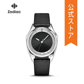 【公式ショッパープレゼント】ゾディアック 腕時計 公式 2年 保証 Zodiac メンズ ZO9704 OLYMPOS 38mm