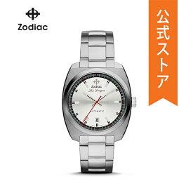 【30%OFF 増税前!お得セール中】【公式ショッパープレゼント】ゾディアック 腕時計 公式 2年 保証 Zodiac メンズ ZO9900 SEA DRAGON 39mm