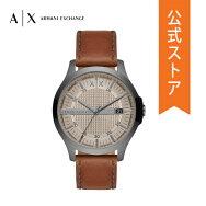2020春の新作アルマーニエクスチェンジ腕時計メンズARMANIEXCHANGE時計AX2414HAMPTON公式2年保証