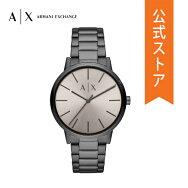 2020春の新作アルマーニエクスチェンジ腕時計メンズARMANIEXCHANGE時計AX2722CAYDE公式2年保証