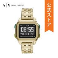 2020春の新作アルマーニエクスチェンジ腕時計メンズARMANIEXCHANGE時計AX2950Shell公式2年保証