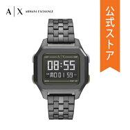 2020春の新作アルマーニエクスチェンジ腕時計メンズARMANIEXCHANGE時計AX2951Shell公式2年保証