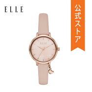 2020春の新作エル腕時計レディースELLE時計ELL25040Mouffetard公式2年保証