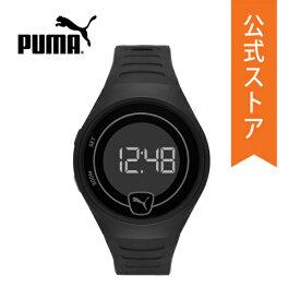 2020 春の新作 プーマ 腕時計 メンズ PUMA 時計 デジタル P5031 Faster 公式 2年 保証