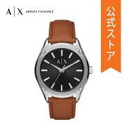 2020夏の新作アルマーニエクスチェンジ腕時計メンズARMANIEXCHANGE時計AX2808FITZ公式2年保証