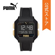 2020夏の新作プーマ腕時計デジタルレディースメンズPUMA時計P5060REMIX公式2年保証