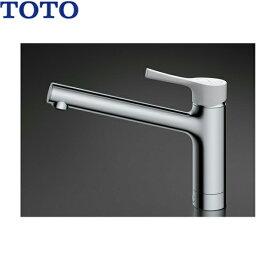 [TKS05302J]TOTOシングル混合水栓[一般地・寒冷地共用]