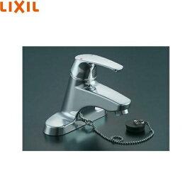 [7/1(水)〜7/7(火)最大2000円クーポン]リクシル[LIXIL/INAX]洗面所用水栓LF-B355S[送料無料]