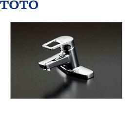 [7/1(水)〜7/7(火)最大2000円クーポン][TLHG30AER]TOTOシングルレバー混合水栓[取り替え用・一般地仕様][送料無料]
