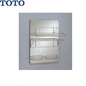 [UTR421S]TOTO掃除用流しセットアクセサリー[小物収納パネル][送料無料]