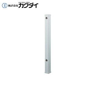 【★2/25限定★全商品ポイント2倍】カクダイ[KAKUDAI]水栓柱616-012(70角)