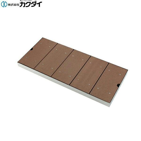 [624-953]カクダイ[KAKUDAI]水栓柱パン[ペット用屋外用パン]【送料無料】